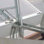 ESSMANN dumu silumos salinimo sistema F6-D Classic stoglangiams Anvy