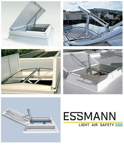 Essmann-karscio ir dumu salinimo sistemos-ANVY-N